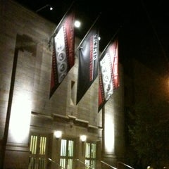 Photo taken at Indiana University Cinema by Andy H. on 9/3/2011