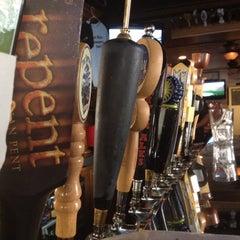 Photo taken at Mahaffey's Pub by Jason B. on 7/1/2012