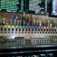 Photo taken at Frisco Tap House & Brewery by Peter J. on 8/31/2011