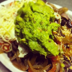 Photo taken at Chipotle Mexican Grill by Bryan W. on 6/28/2012
