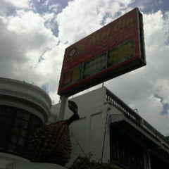 Photo taken at Mei Cin Durian Pancake by Muliati D. on 9/26/2011
