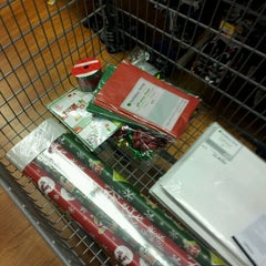 Photo taken at Walmart Supercenter by Chris B. on 12/4/2011