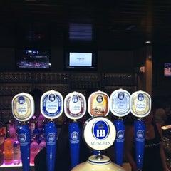 Photo taken at Bar Munich by Billy W. on 3/13/2011