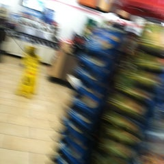 Photo taken at 7-Eleven by Red B. on 4/8/2012