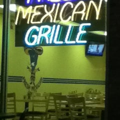 Photo taken at Blue Tortilla by Rob S. on 7/20/2011