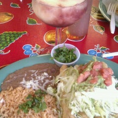 Photo taken at Flaco's Tacos by Maggie J. on 9/5/2011