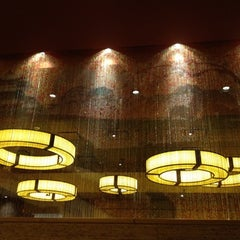 Photo taken at P.F. Chang's Asian Restaurant by M Agustina M. on 12/18/2011