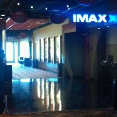Photo taken at AMC Sarasota 12 by Lisa M. on 7/29/2012