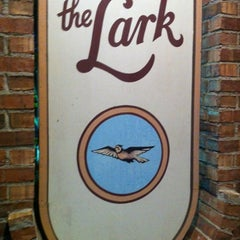 Photo taken at The Lark by Katie K. on 8/24/2012