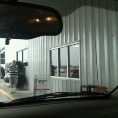 Photo taken at Davis Chevrolet by Robert S. on 9/16/2011