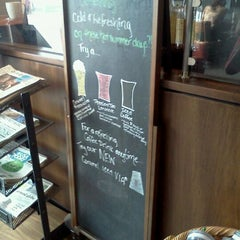 Photo taken at Starbucks by Courtney S. on 9/23/2011
