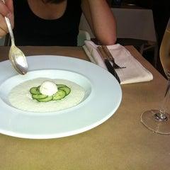 Das Foto wurde bei Van Horne Restaurant von Catherine M. am 8/21/2012 aufgenommen