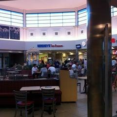 Photo taken at Kennebunk Service Plaza (Northbound) by Monica B. on 8/5/2011