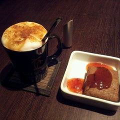 Photo taken at Coffee House by Daniel T. on 10/6/2011