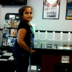 Photo taken at Geralds Tires and Brakes by Kelly S. on 11/11/2011