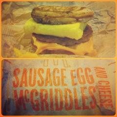 Photo taken at McDonald's by Chris C. on 6/21/2012