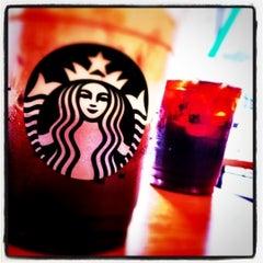 Photo taken at Starbucks by Jr S. on 1/29/2012