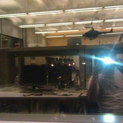 Photo taken at Coover Hall by Brent C. on 9/13/2011