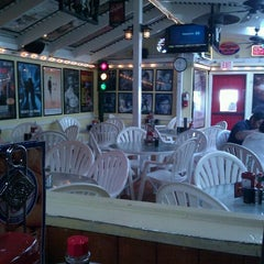 Photo taken at Harbor House Cafe by Sarah O. on 2/8/2011