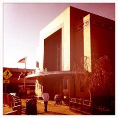 Photo taken at Terminal A by Sam Z. on 2/27/2011