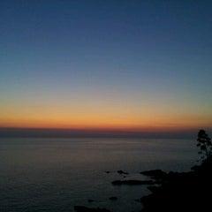 Photo taken at Ginostra by Riccardo M. on 8/21/2012