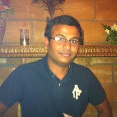 Photo taken at Shalimar by Sai V. on 8/13/2011