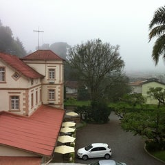 Photo taken at Hotel Stelter by Eduardo A. on 10/1/2011
