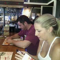 Photo taken at Chili's Grill & Bar by Matt G. on 4/30/2011