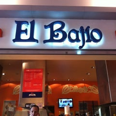 Photo taken at El Bajío by John K. on 7/30/2011
