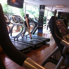 Photo taken at Caravelle Hotel by Toan N. on 8/20/2011