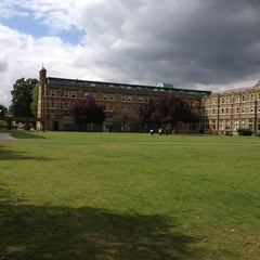 Photo taken at St Mary's University by Daria K. on 8/8/2012