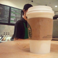 Photo taken at Starbucks by Victor S. on 7/20/2012