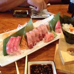 Photo taken at Mori Ichi by Eric W. on 8/9/2012