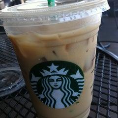 Photo taken at Starbucks by B M. on 7/30/2011