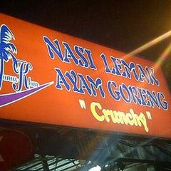 Photo taken at Nasi Lemak Zan by Khairul B. on 10/14/2011