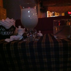 Photo taken at Moon Light Cafe by AT on 4/7/2012