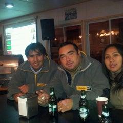 Photo taken at Pub Esperanza by Francisco T. on 6/19/2012