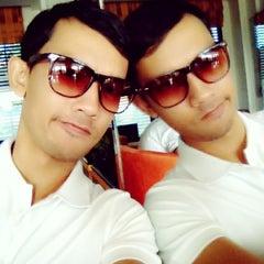 Photo taken at โรงแรมไอยรา แกรนด์ พาเลซ (Ayara Grand Palace Hotel) by อกหักไม่ตายผู้ชายเหลือเยอะ จ. on 6/29/2012