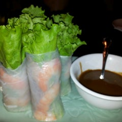 Photo taken at Pho Dong by WJ L. on 8/21/2012