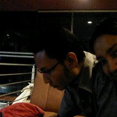 Photo taken at Extra Lounge by Vicky L. on 2/11/2012