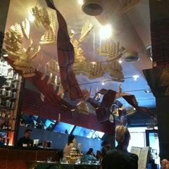 Photo taken at Qi Esarn Thai Kitchen by Charles L. on 4/21/2012