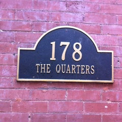 Photo taken at The Quarters by Nancy G. on 5/13/2012