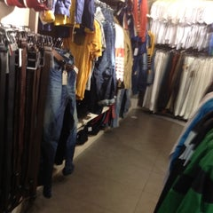 Photo taken at Pull & Bear by Jesus S. on 2/29/2012