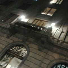 Photo taken at Iriarte y Asociados by Abel D. on 5/25/2012
