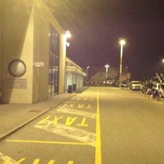"""Photo taken at Aeroporto di Parma """"Giuseppe Verdi"""" (PMF) by Paolo S. on 9/6/2012"""