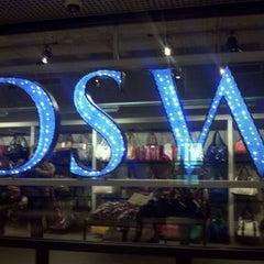 Photo taken at DSW Designer Shoe Warehouse by Michelle on 4/8/2012
