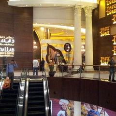 Photo taken at Al Hallab Restaurant by Aras c. on 5/31/2012