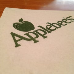 Photo taken at Applebee's by Paco A. on 6/11/2012