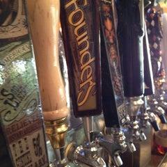 Photo taken at Cafe Lou Lou by Melissa J. on 5/26/2012