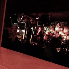 Photo taken at Long Wong's At The Firehouse by Jason G. on 3/23/2012